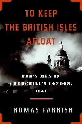 To Keep the British Isles Afloat Cover