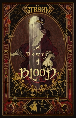 A Dowry of Blood Cover Image