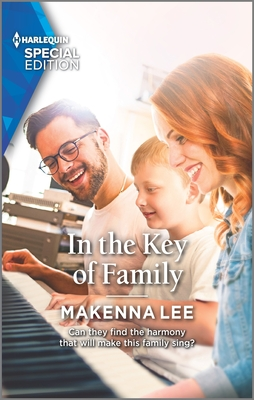 In the Key of Family Cover Image