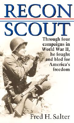 Recon Scout Cover