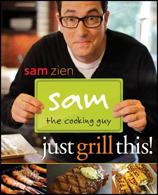 Sam the Cooking Guy Cover