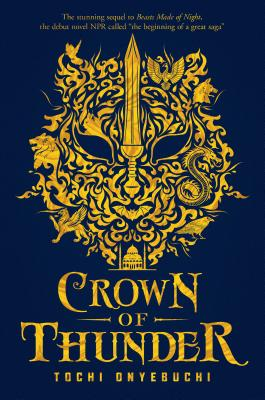Crown of Thunder Cover Image