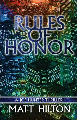 Cover for Rules of Honor