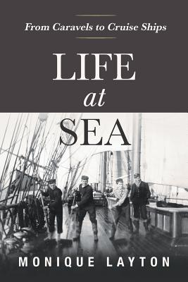 Cover for Life at Sea