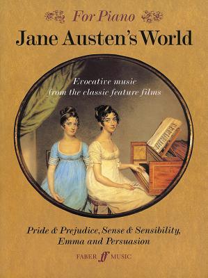 Jane Austen's World Cover