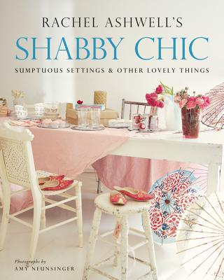 Shabby Chic Cover
