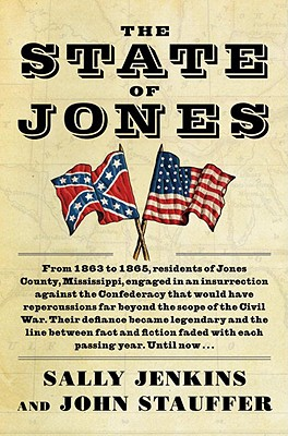 The State of Jones Cover Image