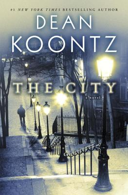 The City Cover