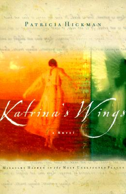 Katrina's Wings Cover