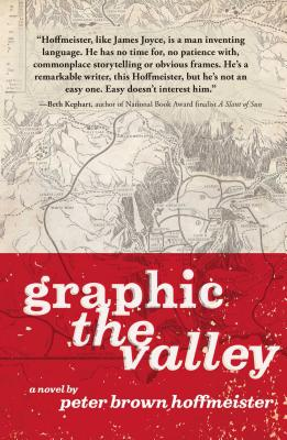 Graphic the Valley Cover Image