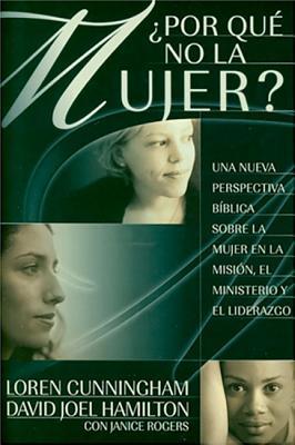 Why Not Women: Por Que No la Mujer? Cover Image