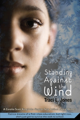Standing Against the Wind Cover Image