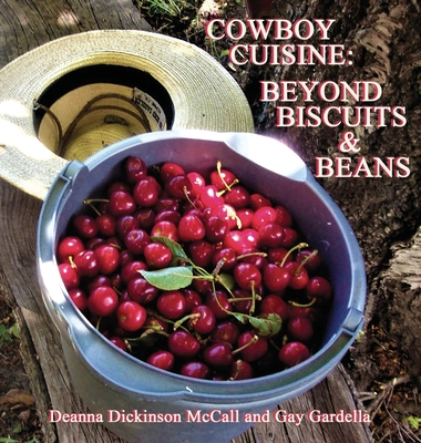 Cowboy Cuisine: Beyond Biscuits & Beans Cover Image