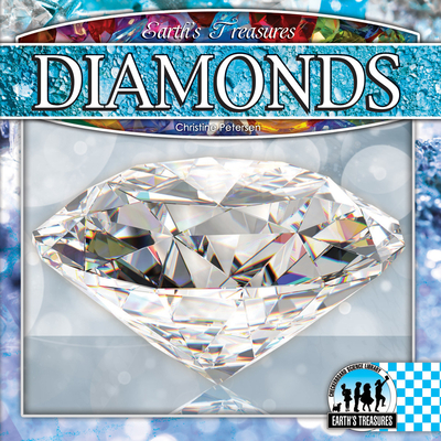Diamonds (Earth's Treasures) Cover Image