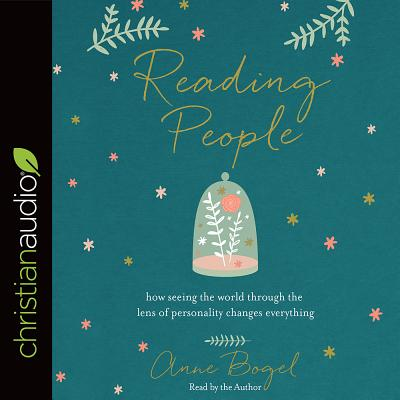 Reading People: How Seeing the World Through the Lens of Personality Changes Everything Cover Image