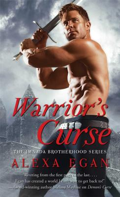 Cover for Warrior's Curse