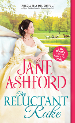 The Reluctant Rake Cover Image