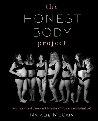The Honest Body Project Cover