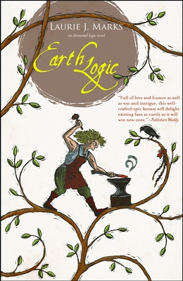 Cover for Earth Logic