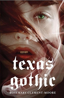 Texas Gothic Cover Image