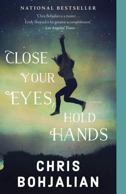 Close Your Eyes, Hold Hands (Vintage Contemporaries) Cover Image