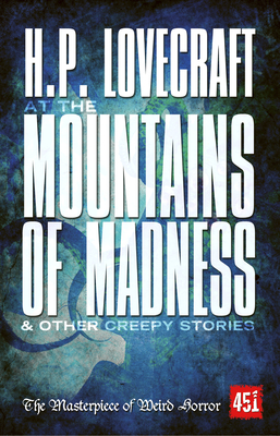 At the Mountains of Madness (Fantastic Fiction) Cover Image