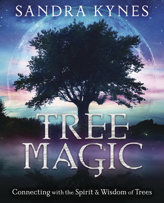 Cover for Tree Magic