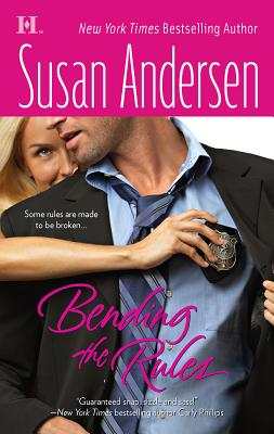 Bending the Rules Cover