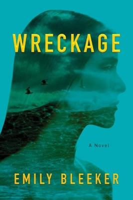 Cover for Wreckage