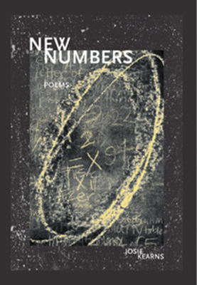 Cover for New Numbers