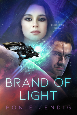 Cover for Brand of Light (Book 1)