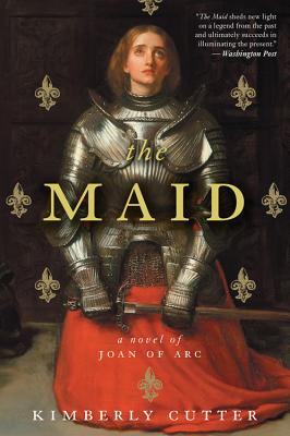 The Maid Cover