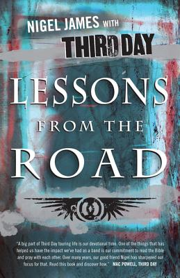 Lessons from the Road Cover