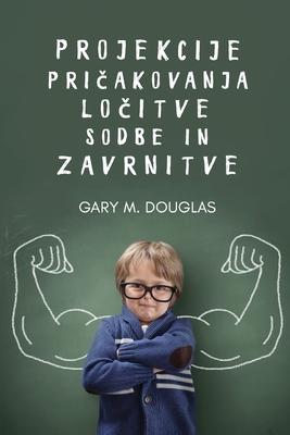 Projekcije, pričakovanja, ločitve, sodbe in zavrnitve (Slovenian) Cover Image