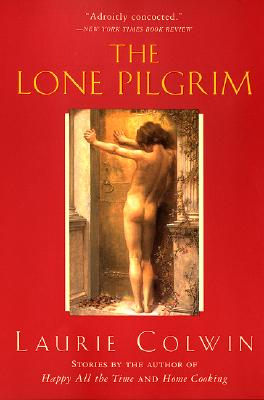 The Lone Pilgrim Cover
