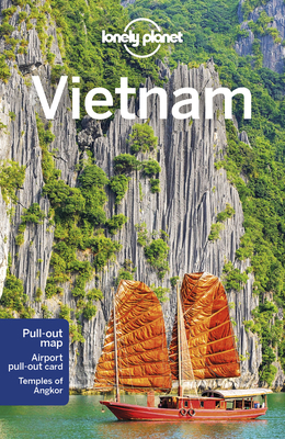 Lonely Planet Vietnam (Country Guide) Cover Image