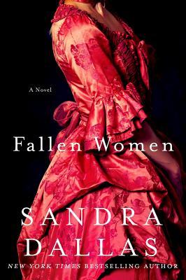 Fallen Women Cover Image