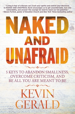 Cover for Naked and Unafraid