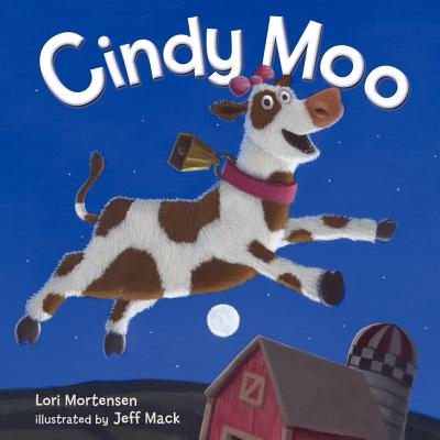 Cindy Moo Cover