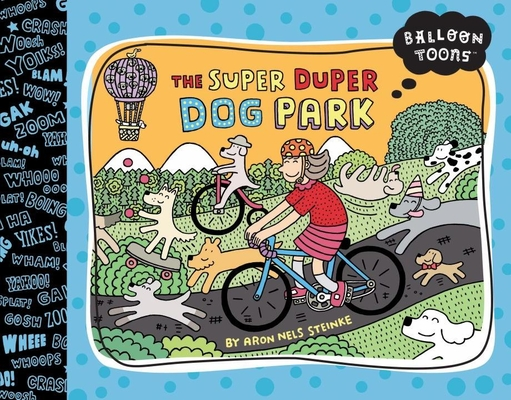The Super-Duper Dog Park Cover