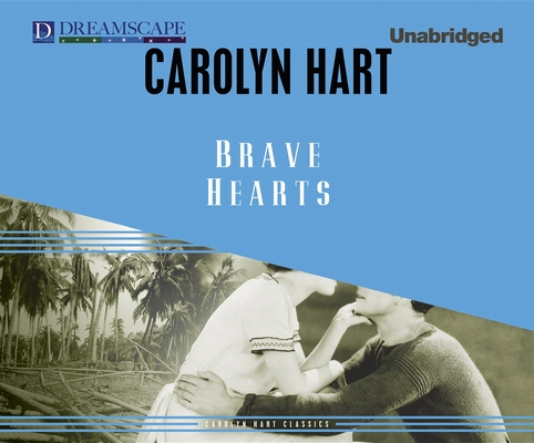 Cover for Brave Hearts