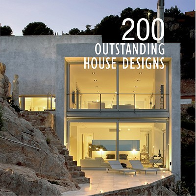 200 Outstanding House Ideas Cover Image