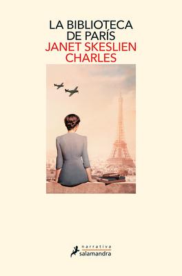 La biblioteca de París / The Paris Library Cover Image