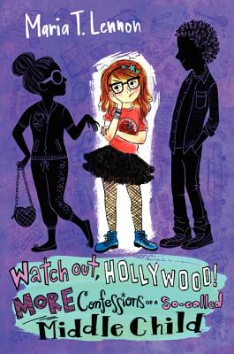 Watch Out, Hollywood! Cover