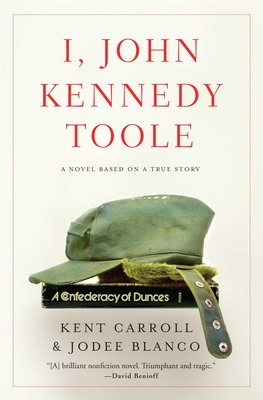 Cover for I, John Kennedy Toole