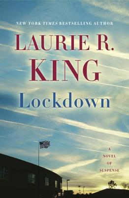 Lockdown: A Novel of Suspense Cover Image