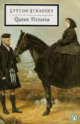 Queen Victoria Cover Image