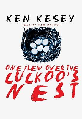One Flew Over the Cuckoo's Nest Lib/E Cover Image