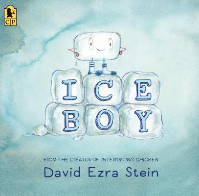 Ice Boy Cover Image
