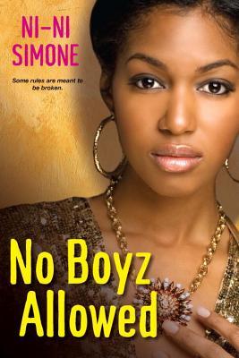 No Boyz Allowed Cover